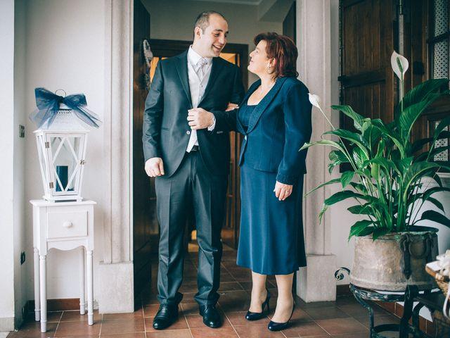 Il matrimonio di Davide e Jenny a Roma, Roma 25