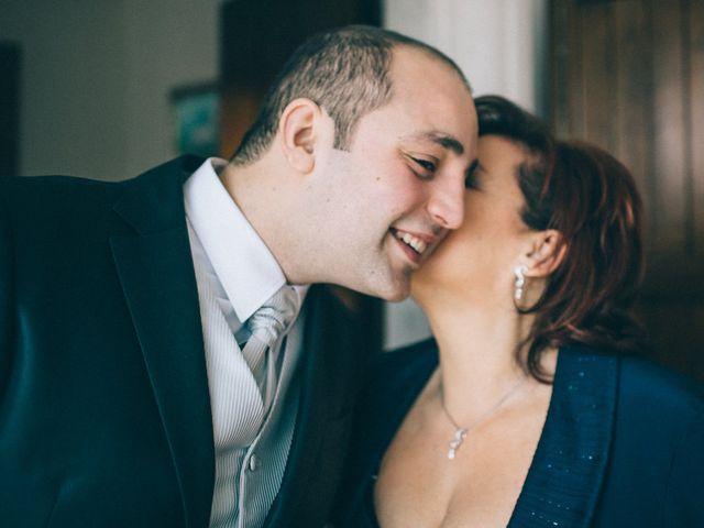Il matrimonio di Davide e Jenny a Roma, Roma 26