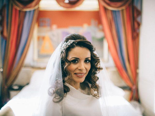 Il matrimonio di Davide e Jenny a Roma, Roma 57