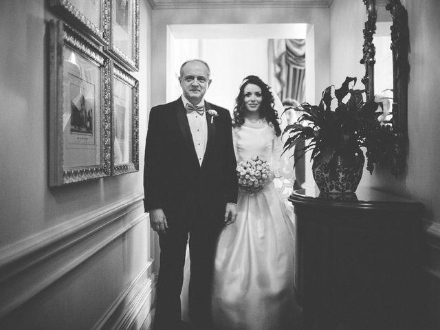 Il matrimonio di Davide e Jenny a Roma, Roma 58