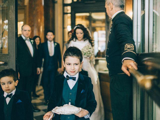 Il matrimonio di Davide e Jenny a Roma, Roma 59
