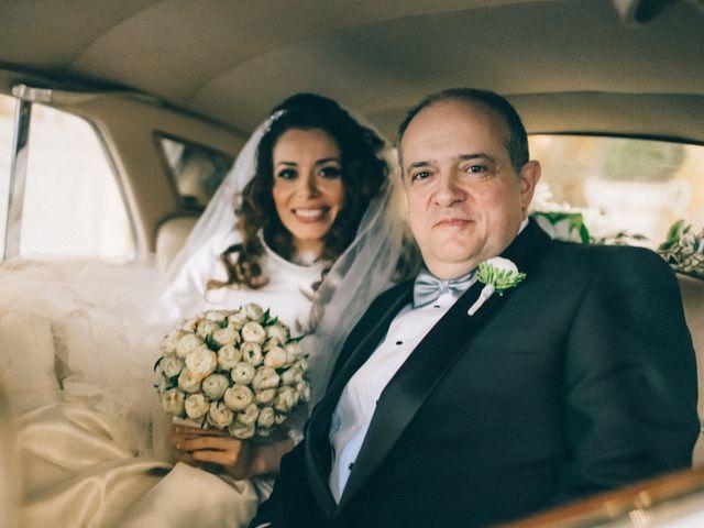 Il matrimonio di Davide e Jenny a Roma, Roma 60