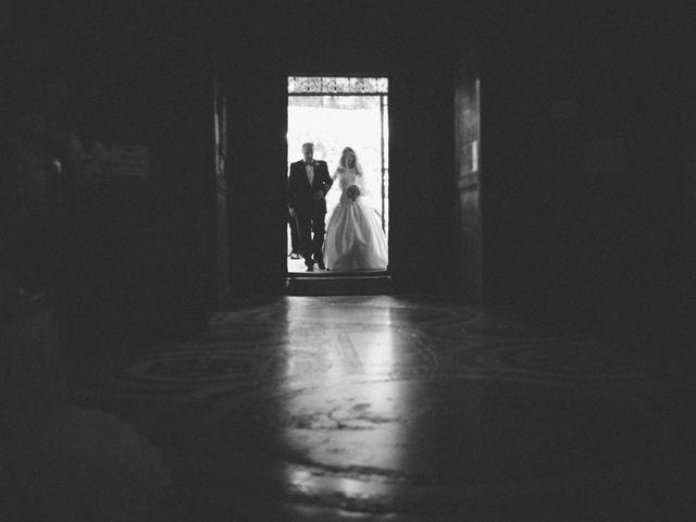 Il matrimonio di Davide e Jenny a Roma, Roma 62