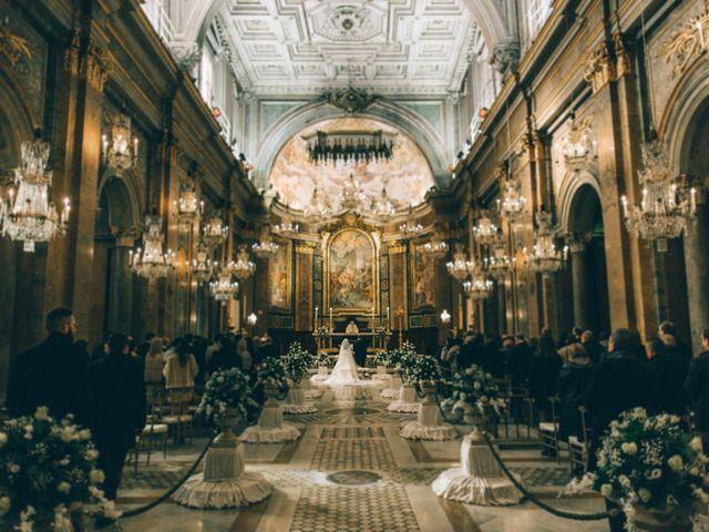 Il matrimonio di Davide e Jenny a Roma, Roma 63