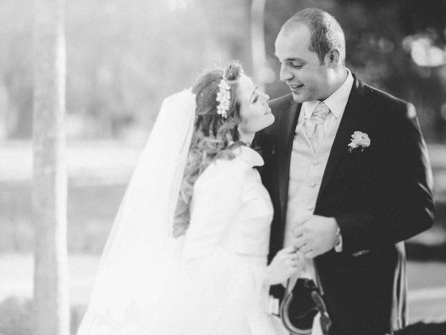 Il matrimonio di Davide e Jenny a Roma, Roma 66