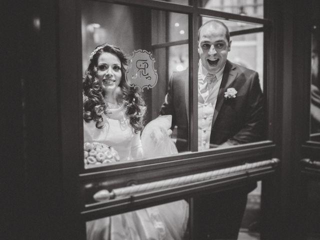 Il matrimonio di Davide e Jenny a Roma, Roma 76