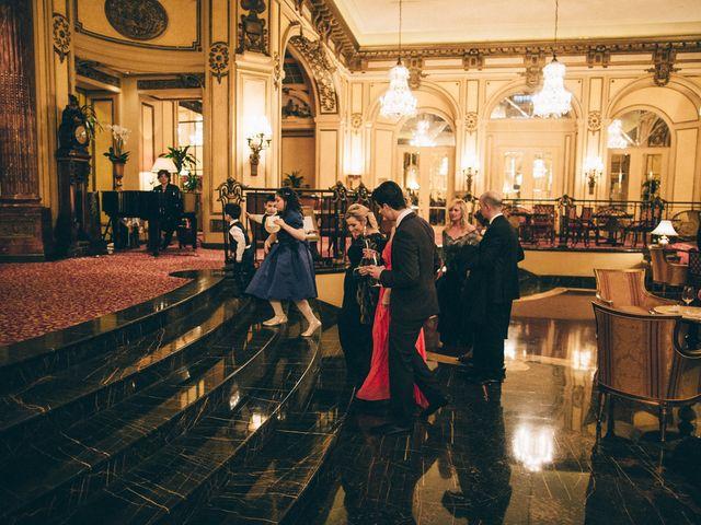 Il matrimonio di Davide e Jenny a Roma, Roma 81