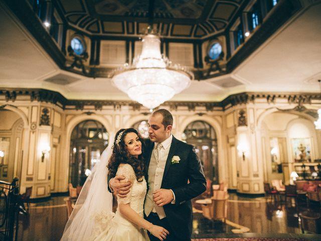 Il matrimonio di Davide e Jenny a Roma, Roma 83