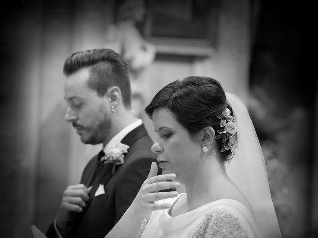 Il matrimonio di Davide e Lara a Olgiate Molgora, Lecco 5
