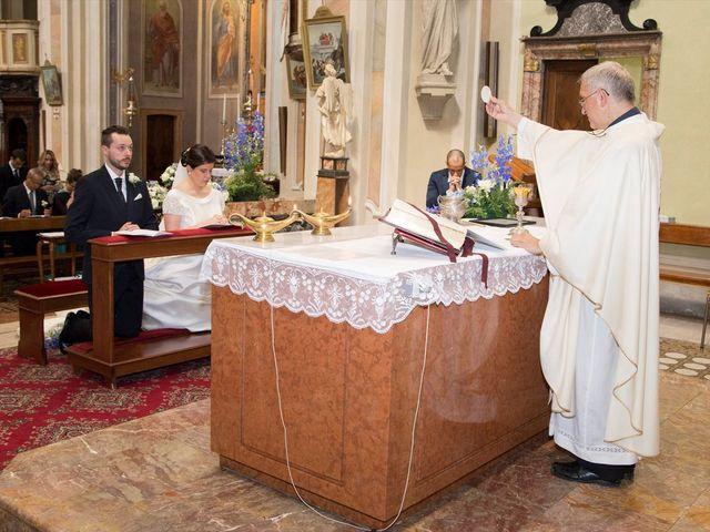 Il matrimonio di Davide e Lara a Olgiate Molgora, Lecco 6