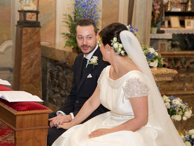 Il matrimonio di Davide e Lara a Olgiate Molgora, Lecco 7