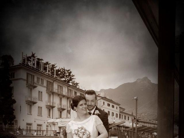 Il matrimonio di Davide e Lara a Olgiate Molgora, Lecco 13