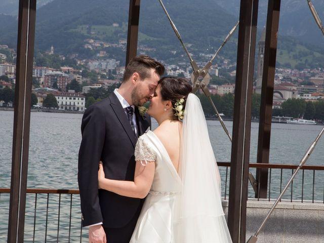 Il matrimonio di Davide e Lara a Olgiate Molgora, Lecco 17
