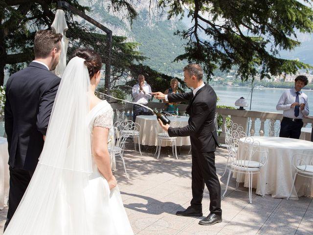 Il matrimonio di Davide e Lara a Olgiate Molgora, Lecco 21