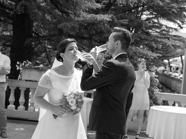 Il matrimonio di Davide e Lara a Olgiate Molgora, Lecco 22