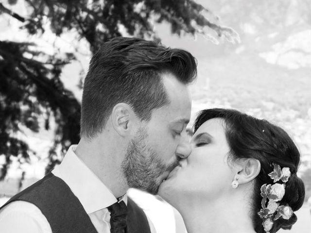 Il matrimonio di Davide e Lara a Olgiate Molgora, Lecco 24
