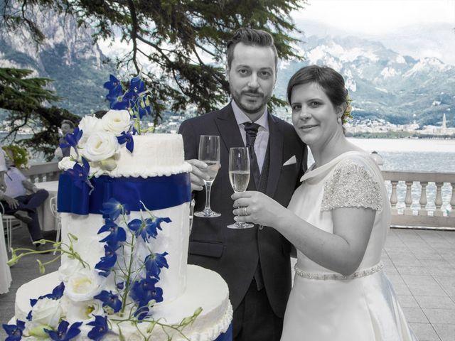 Il matrimonio di Davide e Lara a Olgiate Molgora, Lecco 25