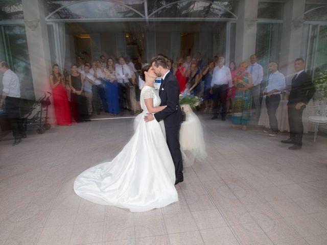 Il matrimonio di Davide e Lara a Olgiate Molgora, Lecco 26