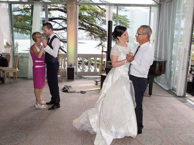Il matrimonio di Davide e Lara a Olgiate Molgora, Lecco 29