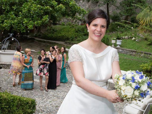 Il matrimonio di Davide e Lara a Olgiate Molgora, Lecco 32