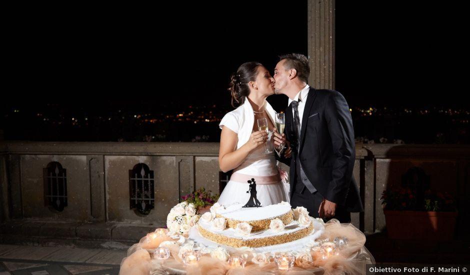 Matrimonio Diritto Romano Simone : Reportage di nozze elisabetta simone obiettivo