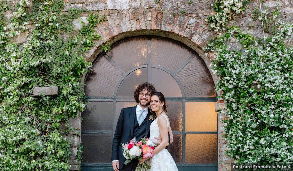 Il matrimonio di Federico e Francesca a Brescia, Brescia