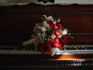 Le nozze di Anna Rita e Mariano 2