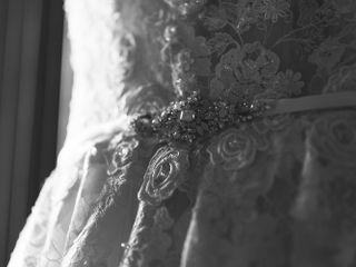 Le nozze di Nicoletta e Enrico 2