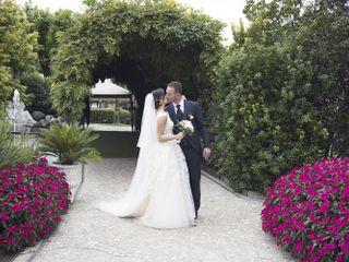 Le nozze di Nicoletta e Enrico