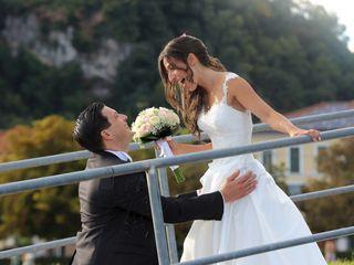 Le nozze di Miriam e Jose
