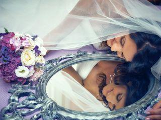 Le nozze di Federica e Klaus 1