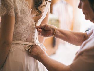 Le nozze di Caterina e Simone 2