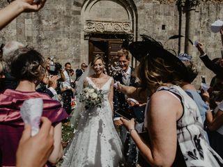 Le nozze di Sofia e Paolo