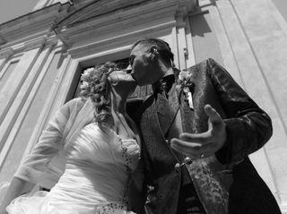 Le nozze di Silvia e Amerigo