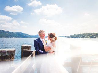 Le nozze di Francesca e Remigio