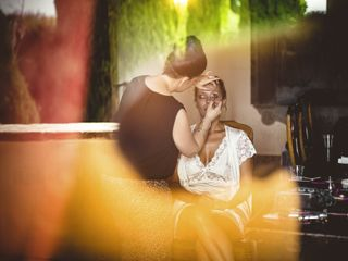 Le nozze di Silvia e Niccolo 2