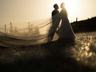 Le nozze di Silvia e Niccolo