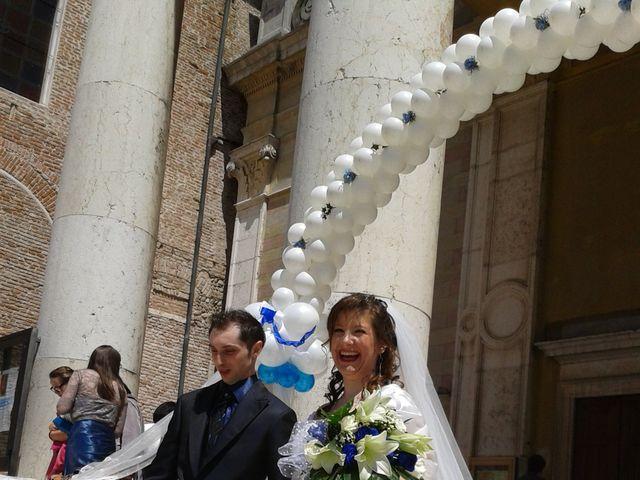 Il matrimonio di Valentina e Moreno a Bovolone, Verona 4