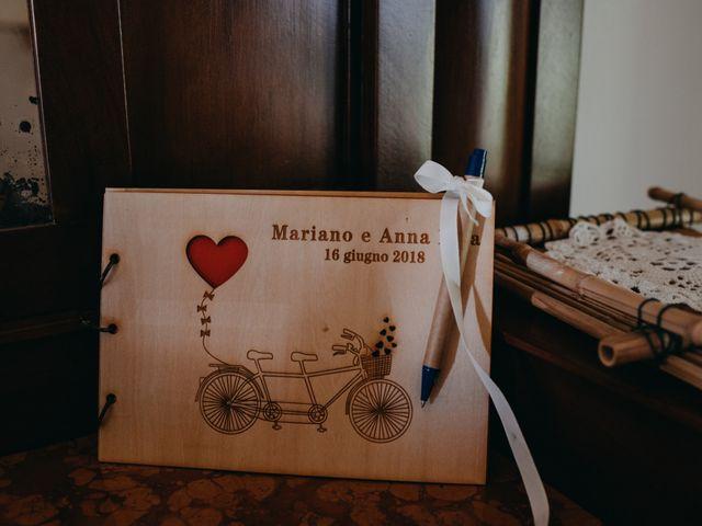 Il matrimonio di Mariano e Anna Rita a Oria, Brindisi 1