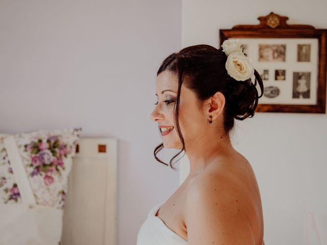Il matrimonio di Mariano e Anna Rita a Oria, Brindisi 7