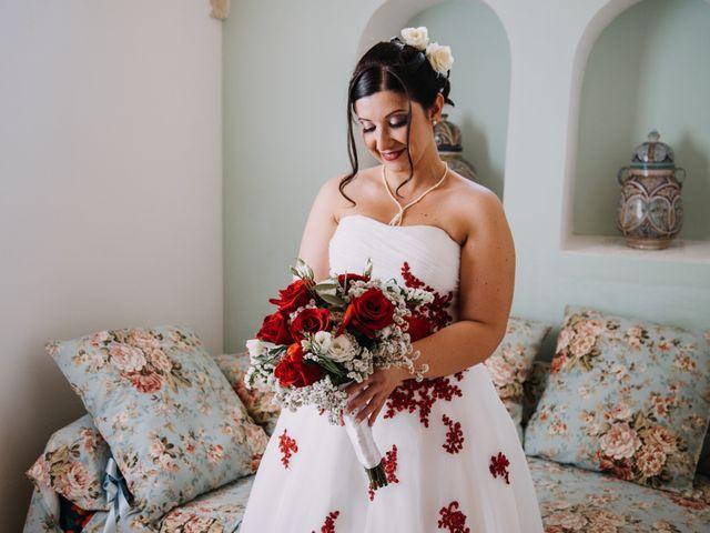 Il matrimonio di Mariano e Anna Rita a Oria, Brindisi 9