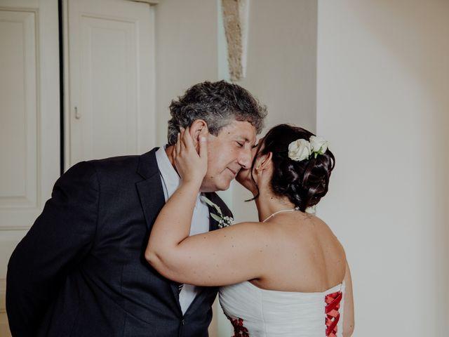 Il matrimonio di Mariano e Anna Rita a Oria, Brindisi 11