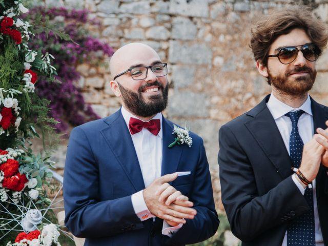 Il matrimonio di Mariano e Anna Rita a Oria, Brindisi 17