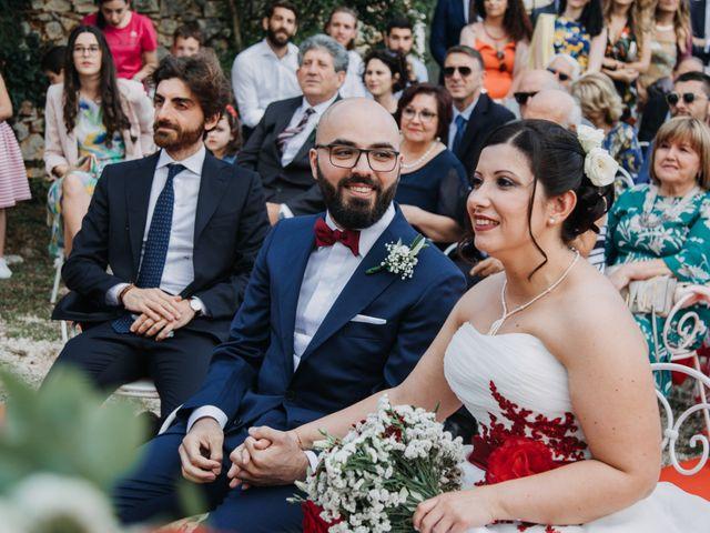 Il matrimonio di Mariano e Anna Rita a Oria, Brindisi 19