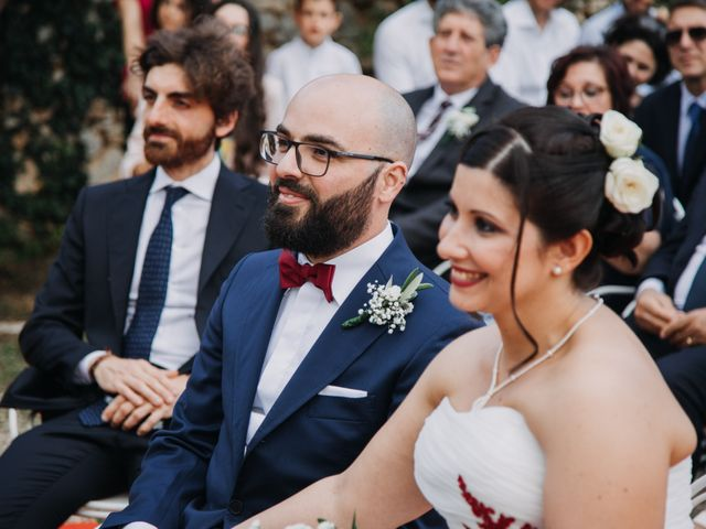 Il matrimonio di Mariano e Anna Rita a Oria, Brindisi 20