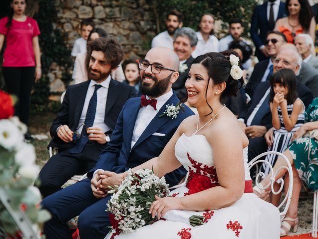Il matrimonio di Mariano e Anna Rita a Oria, Brindisi 21