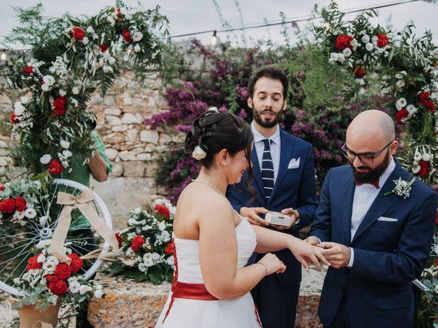Il matrimonio di Mariano e Anna Rita a Oria, Brindisi 23
