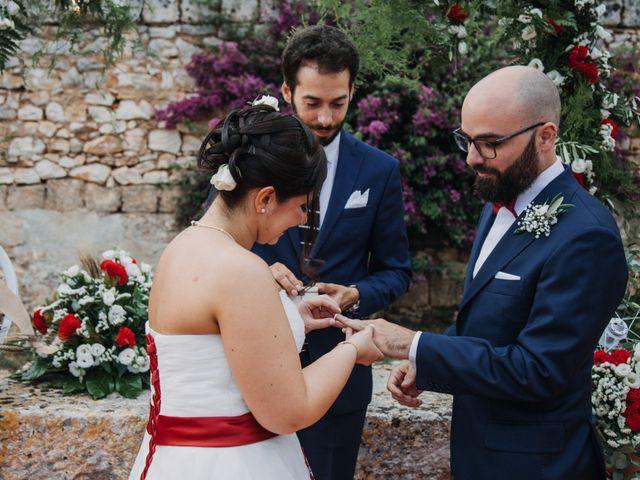 Il matrimonio di Mariano e Anna Rita a Oria, Brindisi 24