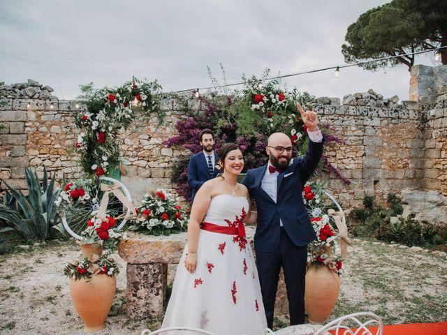 Il matrimonio di Mariano e Anna Rita a Oria, Brindisi 25