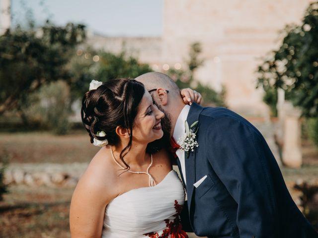Il matrimonio di Mariano e Anna Rita a Oria, Brindisi 29